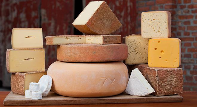 Käse aus Kattendorf